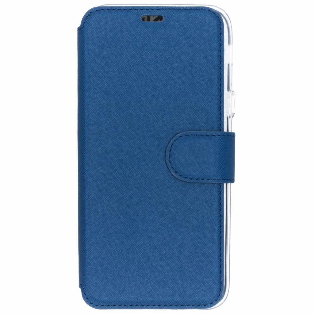 Accezz Blauwe Xtreme Wallet voor de Samsung Galaxy A6 (2018)