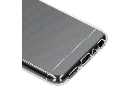 Design Backcover voor Huawei P Smart - Let's Go Travel