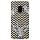 Design Backcover voor Samsung Galaxy S9 - Hert