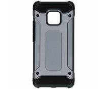 Grijs rugged xtreme case Huawei Mate 20 Pro