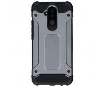 Grijs Rugged Xtreme Case Huawei Mate 20 Lite