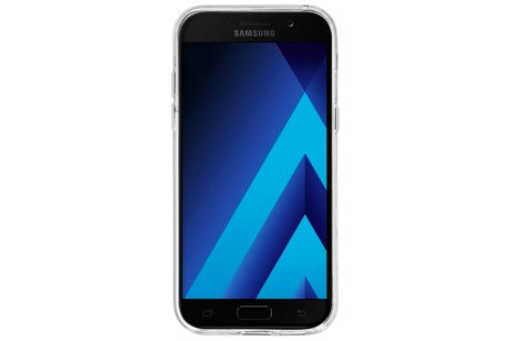 Samsung Galaxy A5 (2017) hoesje - Design Backcover voor Samsung