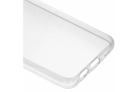 Samsung Galaxy A6 (2018) hoesje - Design Backcover voor Samsung