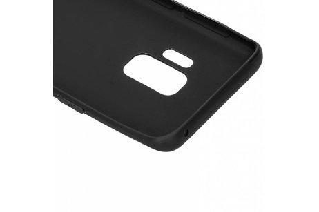 Samsung Galaxy S9 hoesje - Design Backcover Color voor