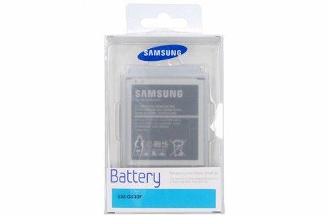 Samsung 2600 mAh batterij voor de Galaxy Grand Prime