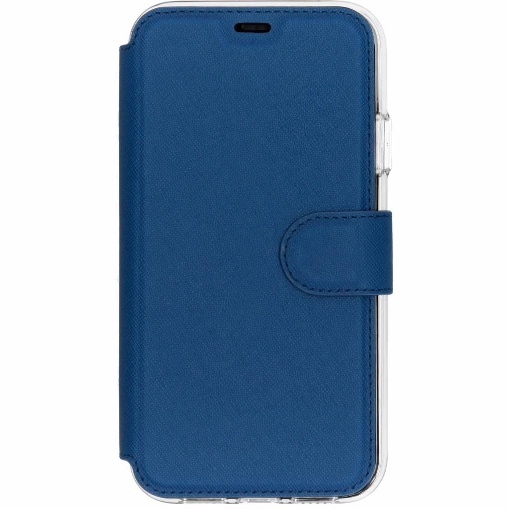 Accezz Blauwe Xtreme Wallet voor de iPhone Xs Max