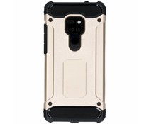 Goud Rugged Xtreme Case Huawei Mate 20
