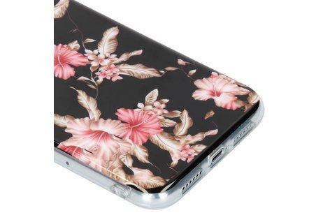iPhone Xr hoesje - Design Backcover voor iPhone