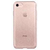 Spigen Liquid Crystal Backcover iPhone SE (2020) / 8 / 7
