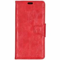 Basic Leather Booktype Sony Xperia XZ3