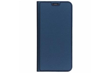 Samsung Galaxy J4 Plus hoesje - Dux Ducis Slim Softcase