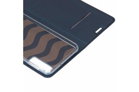 Samsung Galaxy A7 (2018) hoesje - Dux Ducis Slim Softcase