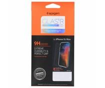 Spigen GLAStR Screenprotector iPhone Xs Max