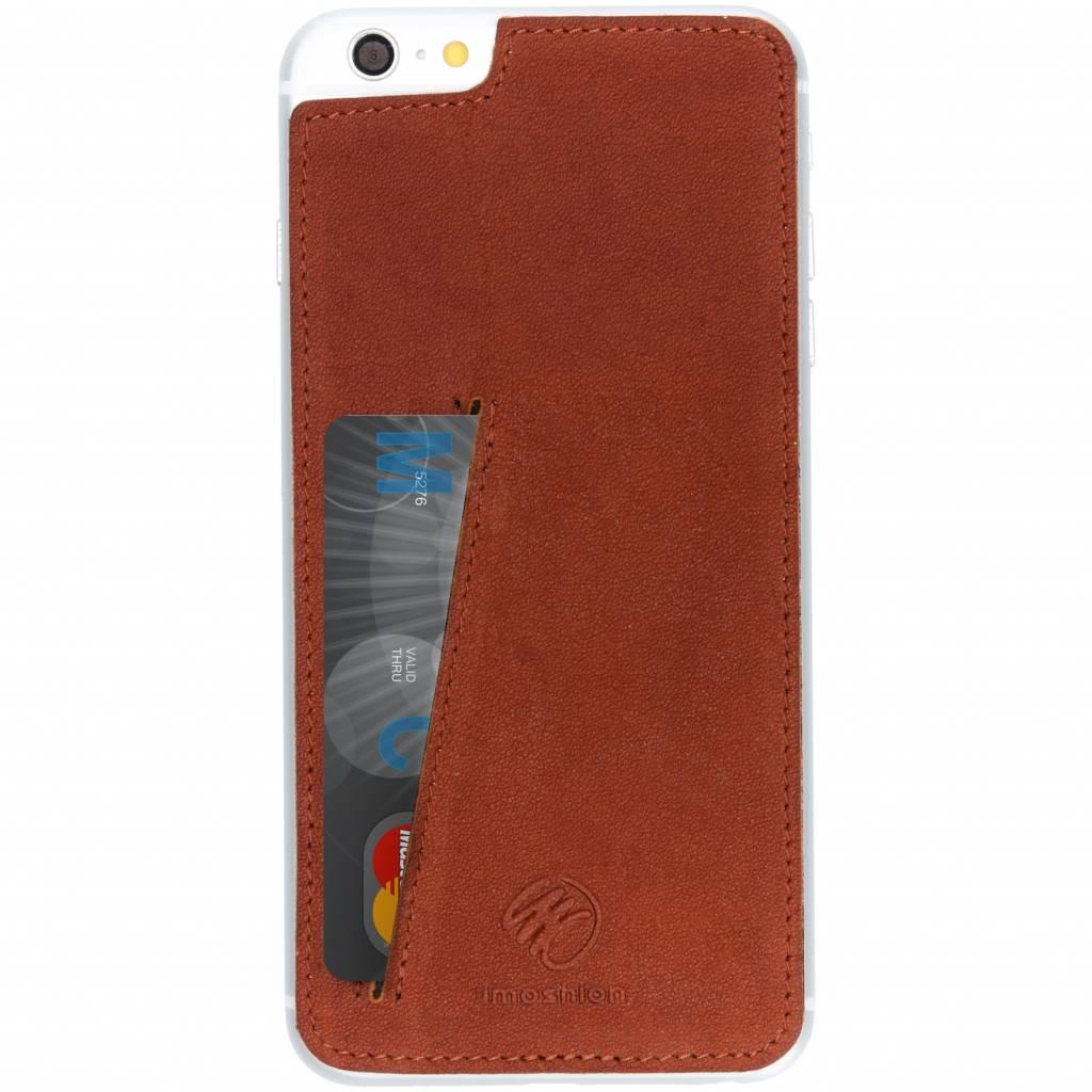 iMoshion Bruine Skin Case voor de iPhone 6(s) Plus
