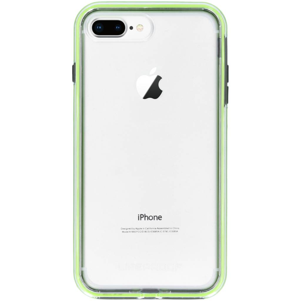 Slam Backcover iPhone 8 Plus / 7 Plus