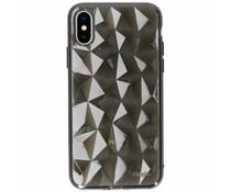 Ringke Zwart Air Prism Case iPhone Xs / X