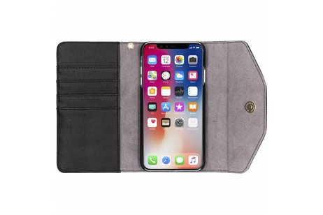 iPhone Xs Max hoesje - iDeal of Sweden Mayfair