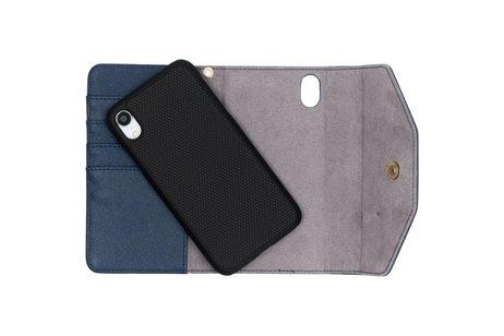iPhone Xr hoesje - iDeal of Sweden Mayfair