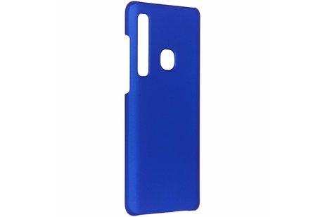 Samsung Galaxy A9 (2018) hoesje - Effen Backcover voor Samsung
