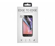 Selencia Duo Pack Anti-fingerprint Screenprotector Samsung Galaxy S8