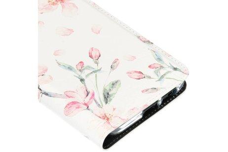 Samsung Galaxy A5 (2017) hoesje - Design Softcase Booktype voor