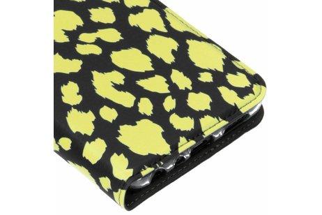 Huawei P Smart hoesje - Design Softcase Booktype voor