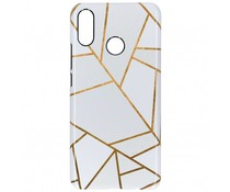 Passion Backcover Huawei P Smart Plus