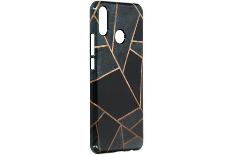 Huawei P Smart Plus hoesje - Passion Backcover voor Huawei