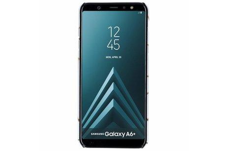 Passion Backcover voor de Samsung Galaxy A6 Plus (2018)