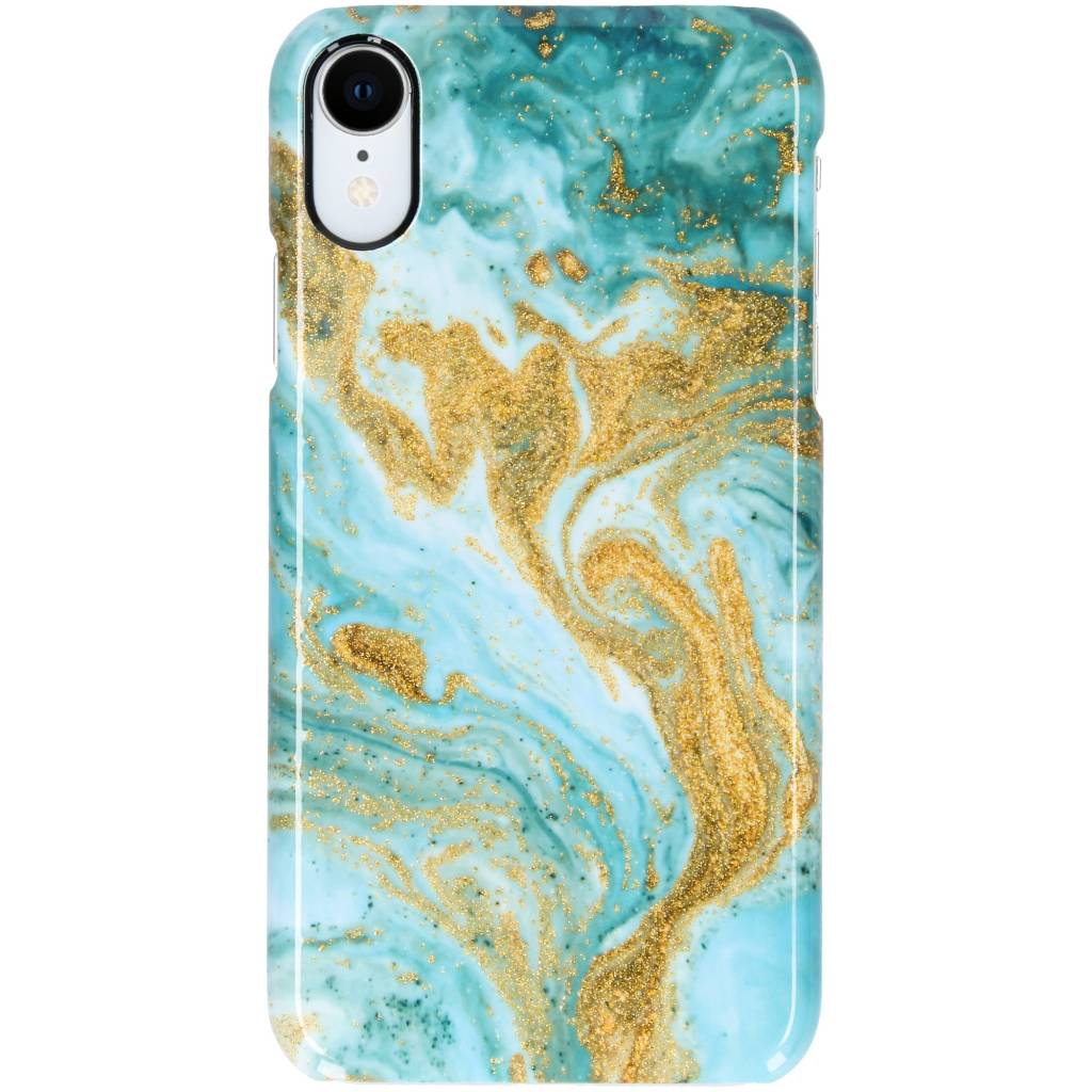 Passion Backcover voor iPhone Xr