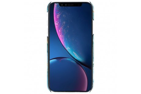 iPhone Xr hoesje - Passion Backcover voor iPhone