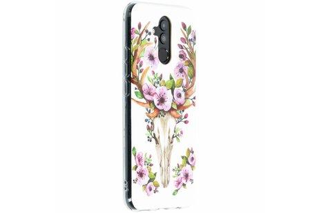 Design Backcover voor Huawei Mate 20 Lite