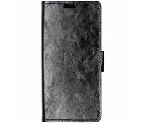Zwart TPU Bookcase Microsoft Lumia 650