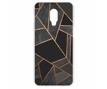 Design TPU hoesje OnePlus 6T
