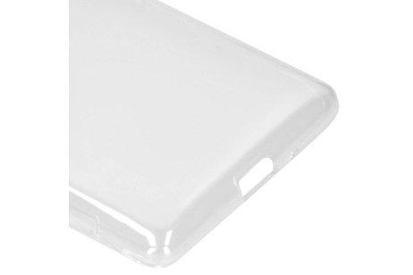Sony Xperia XZ3 hoesje - Design Backcover voor Sony