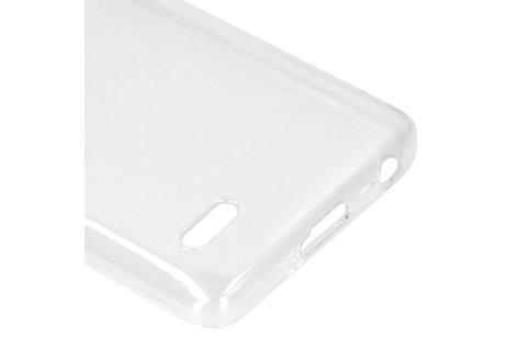 LG K11 hoesje - Design Backcover voor LG