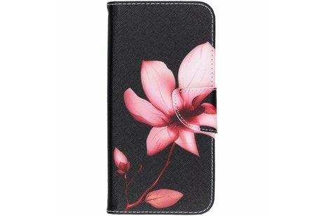 Huawei Mate 20 Pro hoesje - Design Softcase Booktype voor