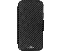 Black Rock Flex Carbon Wallet Booktype iPhone X / Xs