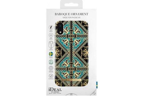 iPhone Xr hoesje - iDeal of Sweden Fashion