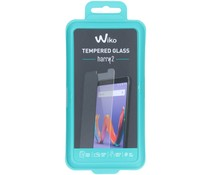 Wiko Tempered Glass Screenprotector Harry 2