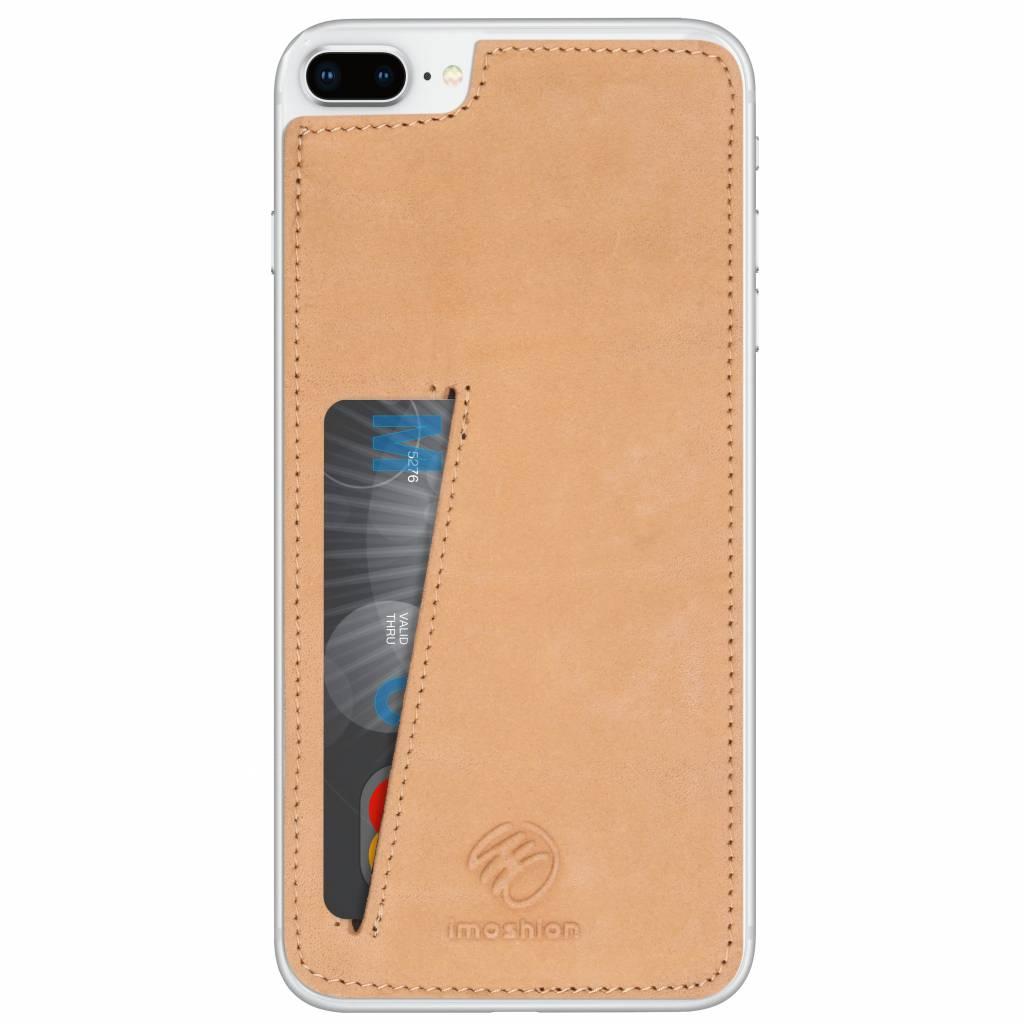 iMoshion Beige Skin Case voor de iPhone 8 Plus / 7 Plus