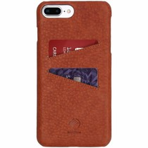 iMoshion Leather Backcover iPhone 8 Plus / 7 Plus