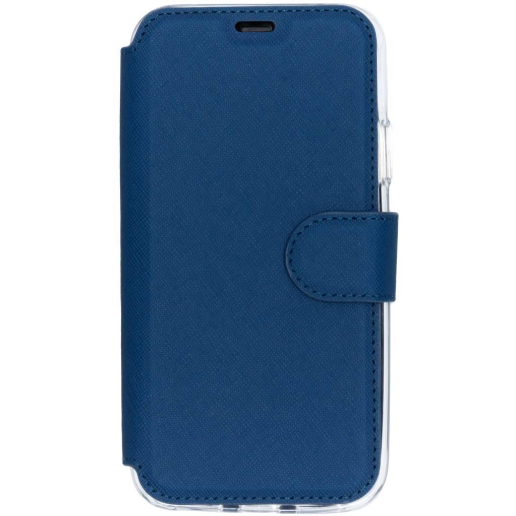 Accezz Blauwe Xtreme Wallet voor de iPhone Xs / X