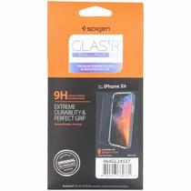 Spigen GLAStR Screenprotector iPhone Xr