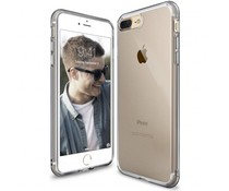 Ringke Transparant Air Case iPhone 8 Plus / 7 Plus