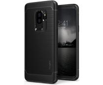 Ringke Zwart Onyx Case Samsung Galaxy S9 Plus