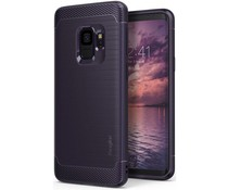 Ringke Donkerpaars Onyx Case Samsung Galaxy S9
