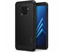 Ringke Zwart Onyx Case Samsung Galaxy A8 (2018)