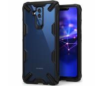 Ringke Zwart Fusion X Case Huawei Mate 20 Lite