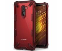 Ringke Rood Fusion X Case Xiaomi Pocophone F1